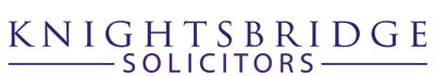 Knightsbridge Solicitors www.knightsbridgesolicitors.co.uk